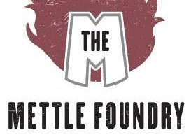 The Mettle Foundry Logo