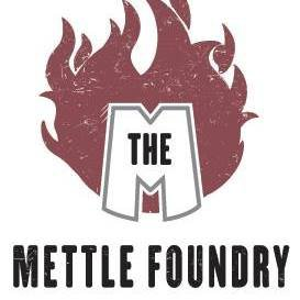 Mettle Foundry Logo
